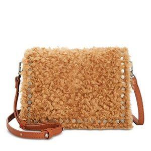 Kate Faux Fur Crossbody bag